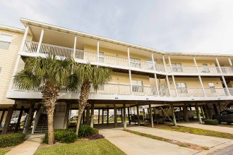 Holiday Isle - Sandpiper Cove 4114