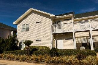 Holiday Isle - Sandpiper Cove 9132
