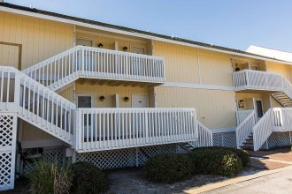 Holiday Isle - Sandpiper Cove 8113