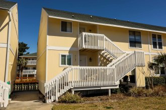 Holiday Isle - Sandpiper Cove 3207