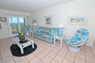 Holiday Isle - Holiday Surf & Racquet 312