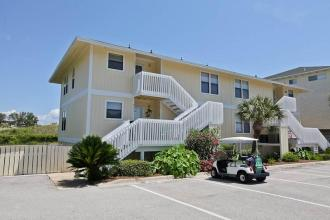 Holiday Isle - Sandpiper Cove 4117