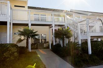 Holiday Isle - Sandpiper Cove 9215