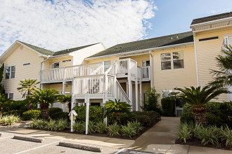 Holiday Isle - Sandpiper Cove 9127