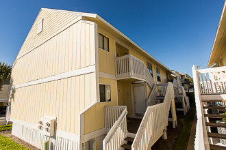 Holiday Isle - Sandpiper Cove 3214