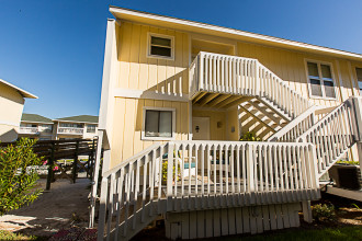 Holiday Isle - Sandpiper Cove 3111