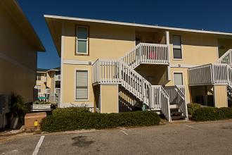 Holiday Isle - Sandpiper Cove 4102