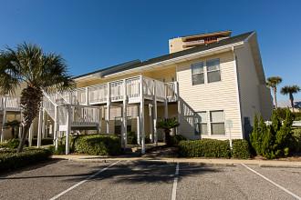 Holiday Isle - Sandpiper Cove 9124