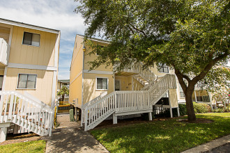 Holiday Isle - Sandpiper Cove 3209