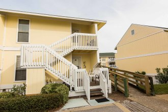 Holiday Isle - Sandpiper Cove 4100